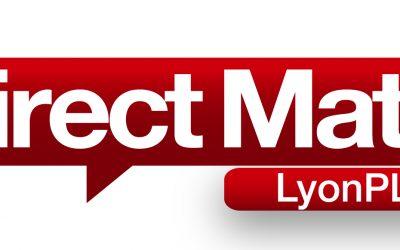 AlloMarcel, recommandé par le Direct Matin Lyon dans la catégorie bons plans!