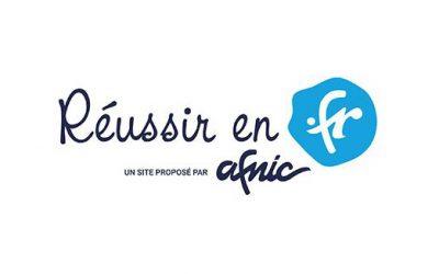 «Réussir en .fr» à la découverte d'Allomarcel