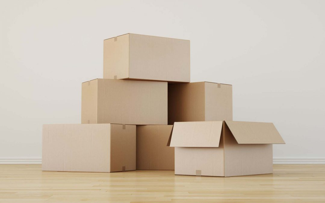 Nos packs déménagement
