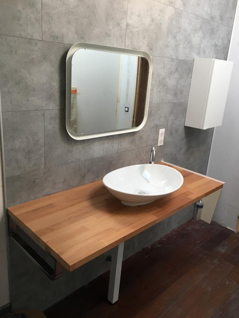Rénovation salle de bain avant/après à Bordeaux - Blog Allomarcel