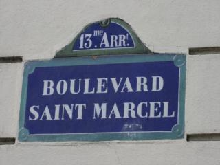 Mais Marcel… c'est qui ?