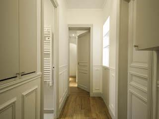 Rénovation complète d'un appartement Paris-17ème
