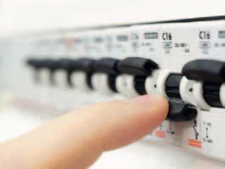Contrôle de votre installation électrique