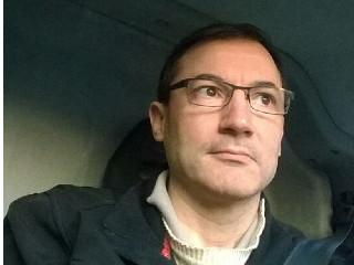 Franck, plombier passionné
