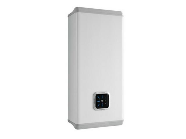 Fourniture et installation d'un chauffe-eau électrique extra-plat 65L Velis ARISTON