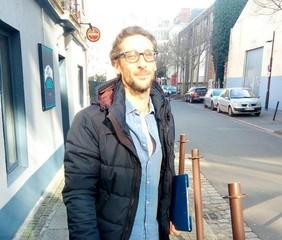 Hubert, gérant d'une entreprise de Carrelage à Nantes