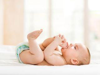 Choisir les revêtements d'une chambre pour bébé