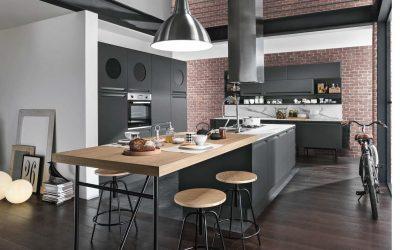 Comment mieux concevoir sa cuisine ? Découvrez la cuisine ergonomique !