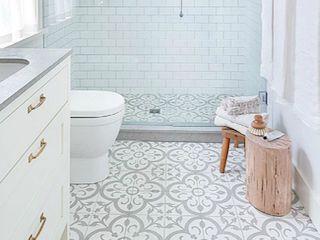 Choisir le sol de sa salle de bain