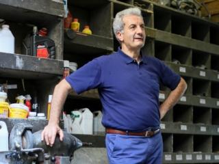 Plombier expérimenté à Paris : Charles, dans le réseau depuis 2014