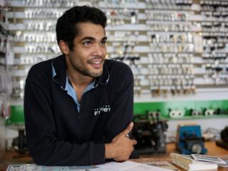 Serrurier expert Fichet à Paris : Marc, dans le réseau depuis 2014