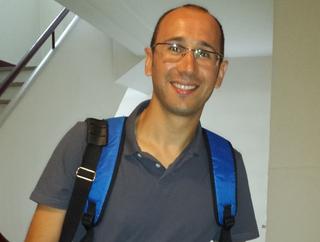 Les artisans à vélo : Pierre-Armand, plombier cycliste sur Bordeaux