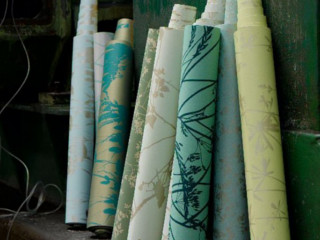 Papier peint – les tendances de l'année