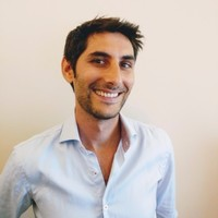 Olivier Basile, Co-fondateur Homega