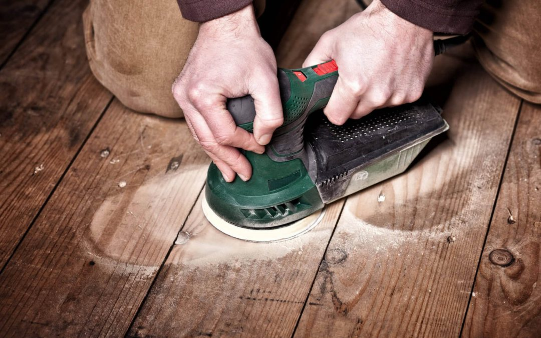 Sublimer son parquet sans faire de travaux