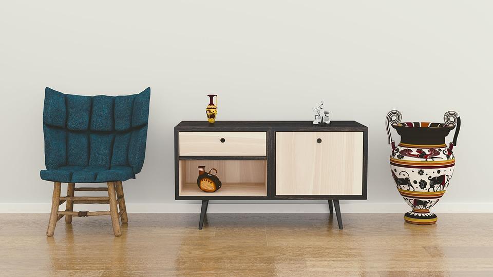 Printemps : que faire de ses vieux meubles ?