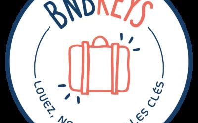 Un nouveau partenariat : BNBKEYS, la start-up qui révolutionne les locations courtes durées !