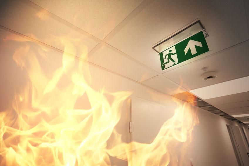 Sécurité incendie au travail : comment s'équiper ?