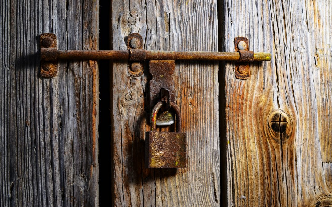 Être blindé ou être plumé : de la pertinence des portes-fortes …