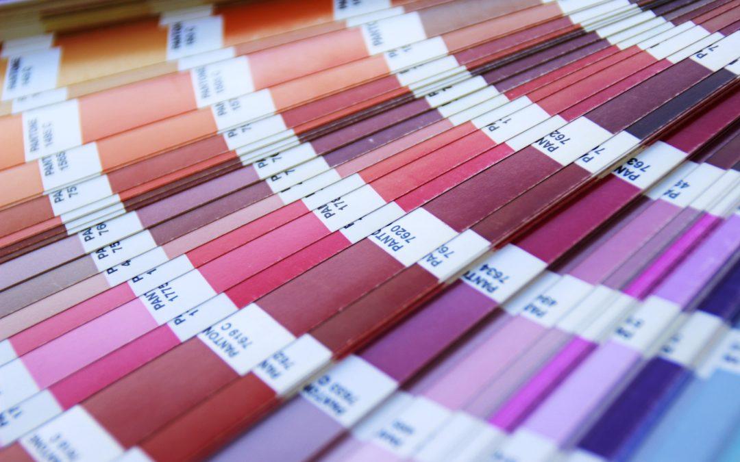 Peinture, couleur nature !