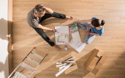 Le crédit immobilier couvre-t-il l'ensemble des travaux de votre maison ?