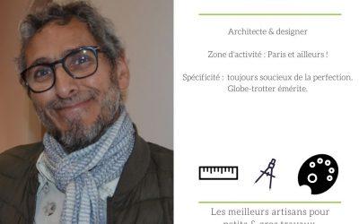 Alain, ou l'architecte hétérodoxe