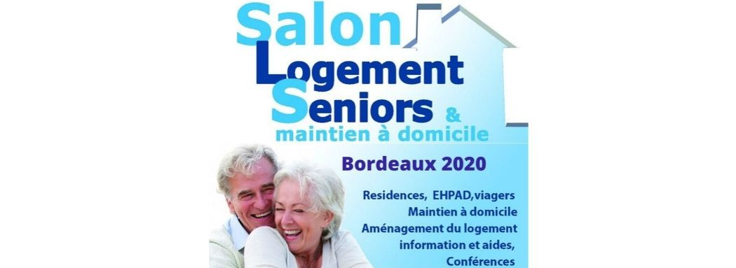 AlloMarcel au Salon du Logement Seniors de Bordeaux