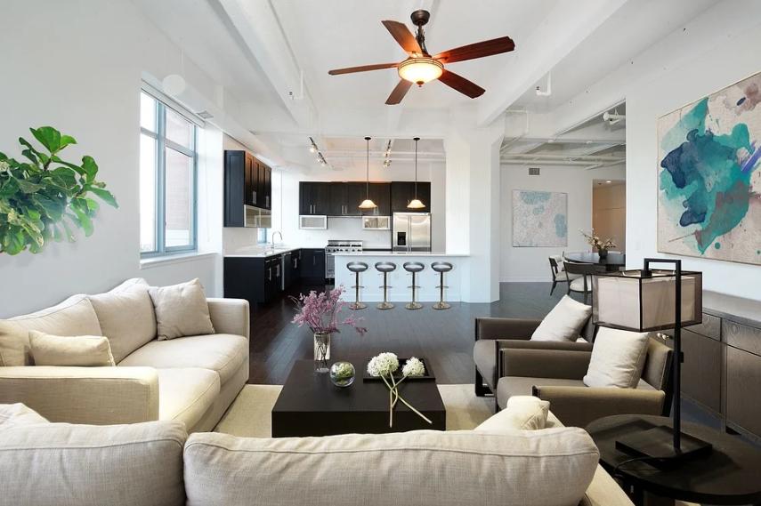 Quels travaux pour apporter de la plus-value à votre logement en vente ?