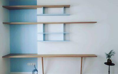Vous souhaitez aménager un bureau dans votre logement ?