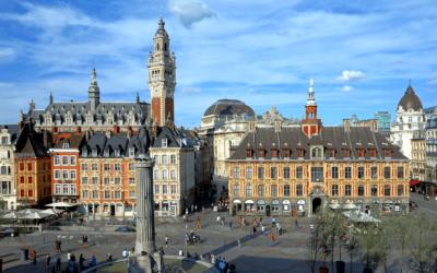 AlloMarcel se lance à Lille !
