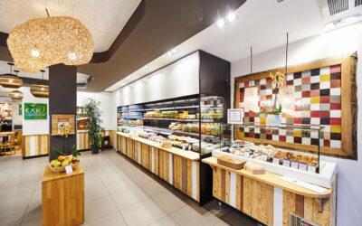 Travaux réalisés : un projet complexe pour une chaine de restaurants piloté de A à Z par AlloMarcel