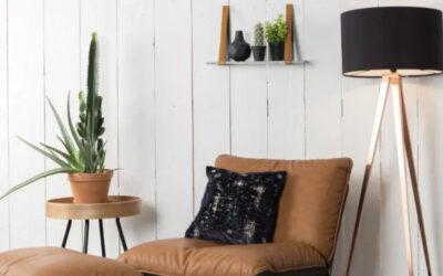 Idée déco : Créer un espace détente chez soi
